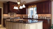 Is it time to update your kitchen? It's easier than you think. Call for a free estimate today.